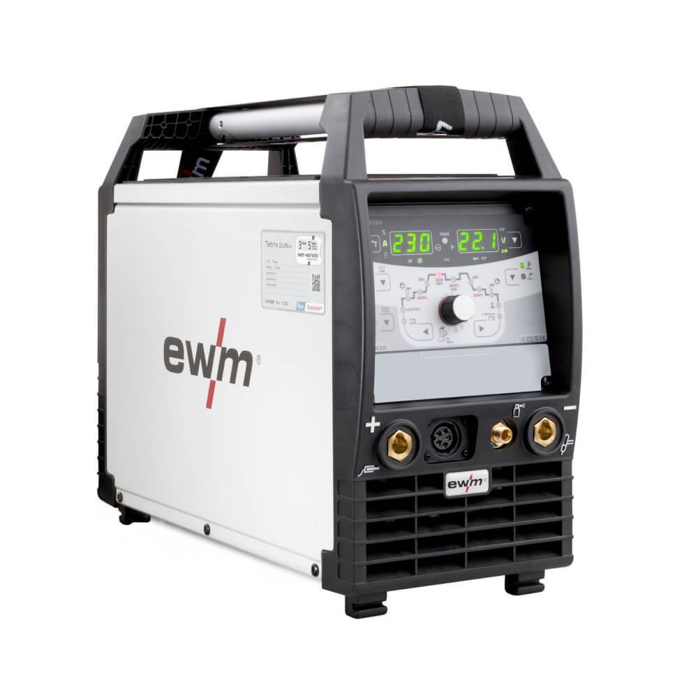 Сварочный аппарат EWM Tetrix 230 Comfort 2.0 puls 8P TM