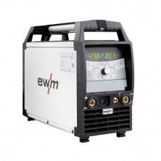 Сварочный аппарат EWM Tetrix 230 AC/DC Smart 2.0 puls 5P TM