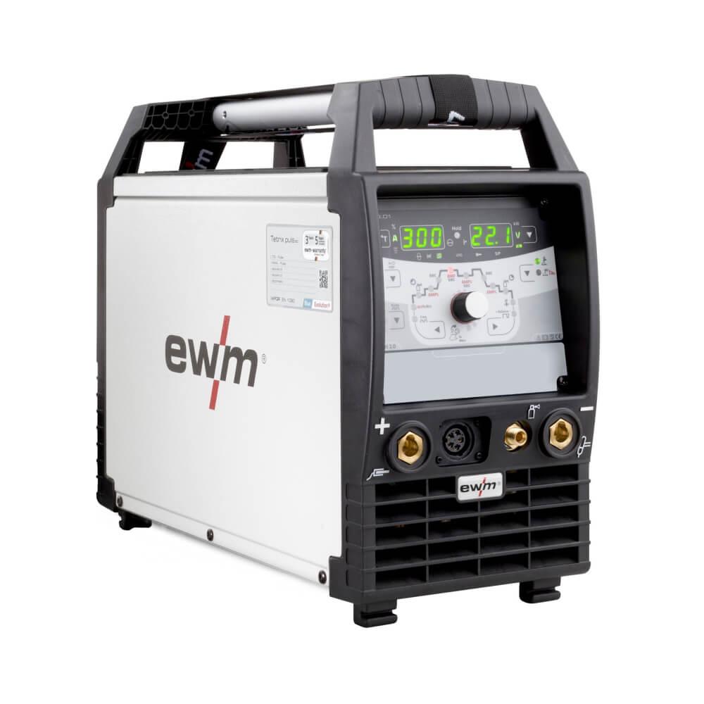 Сварочный аппарат EWM Tetrix 300 Comfort 2.0 puls 8P TM