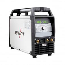 Сварочный аппарат EWM Tetrix 300 Comfort 2.0 puls 5P TM