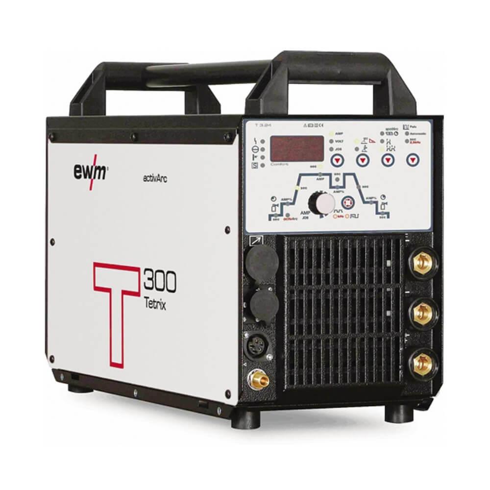 Сварочный аппарат EWM Tetrix 300 Comfort TM
