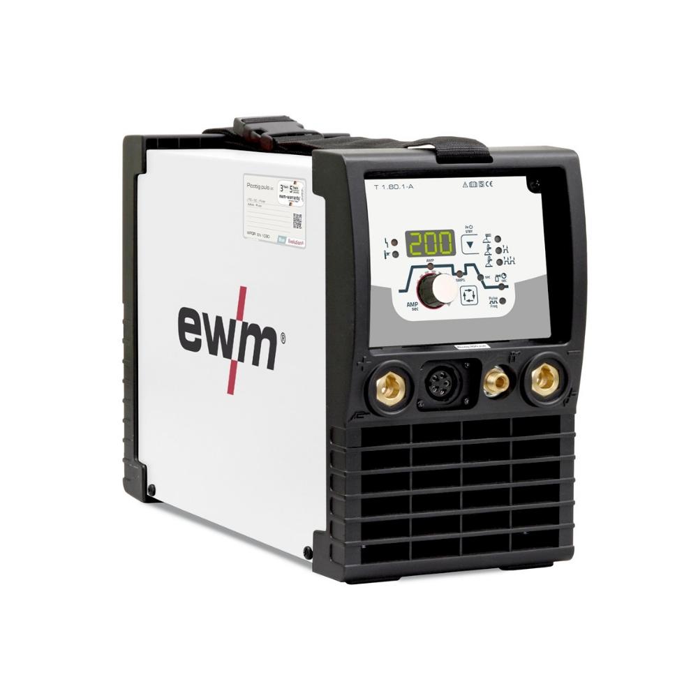 Сварочный аппарат EWM Picotig 200 MV puls TG