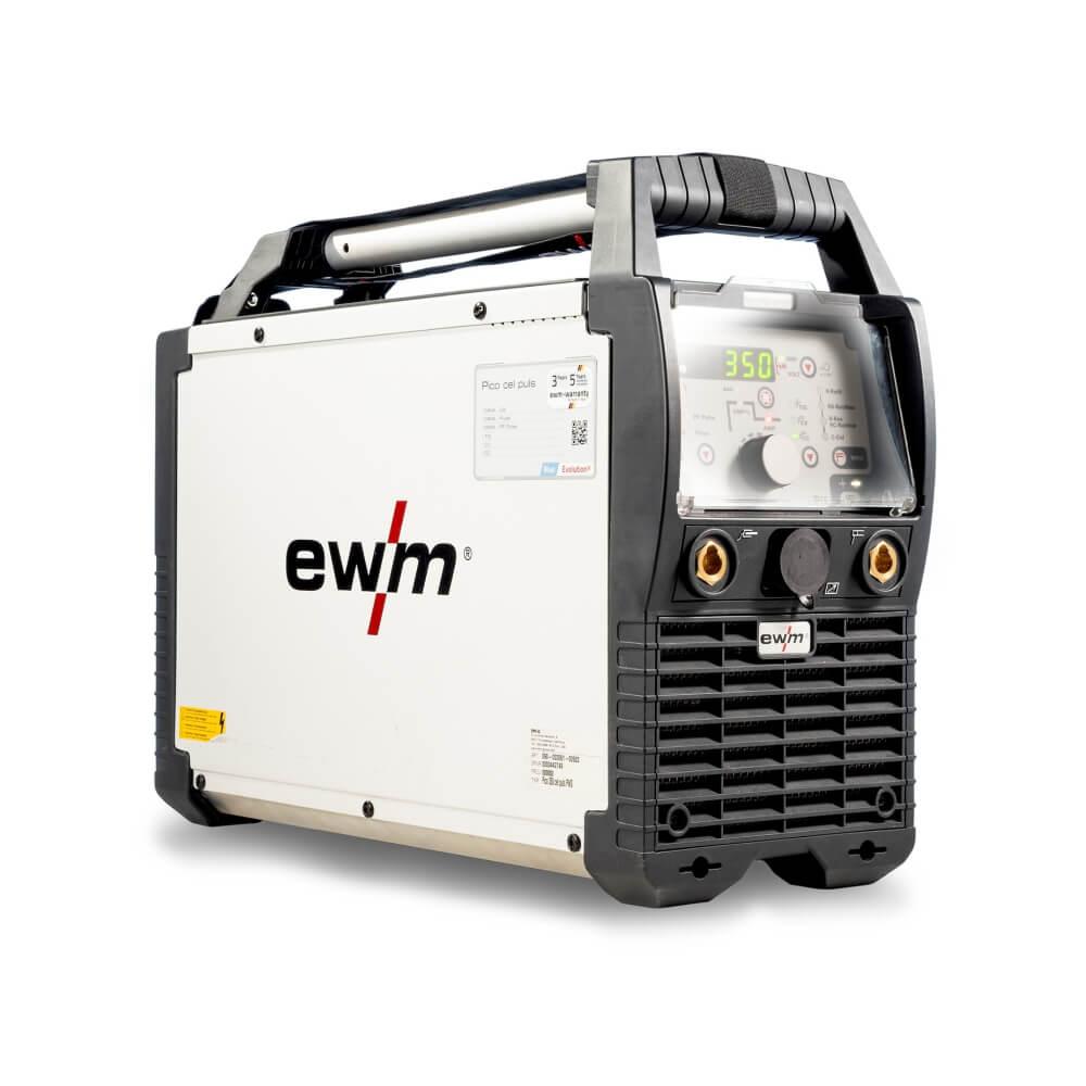 Сварочный аппарат EWM Pico 350 cel puls pws vrd (RU)