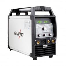 Сварочный аппарат EWM Tetrix 230 AC/DC Comfort 2.0 puls 5P TM