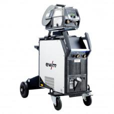 Сварочный аппарат EWM Titan XQ 350 puls D W