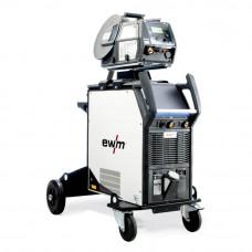 Сварочный аппарат EWM Titan XQ 400 AC puls DW