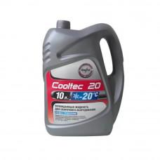 Жидкость охлаждающая EWM Cooltec 20