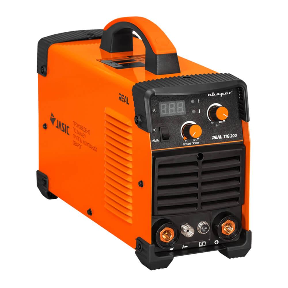 Сварочный аппарат Сварог Real Tig 200