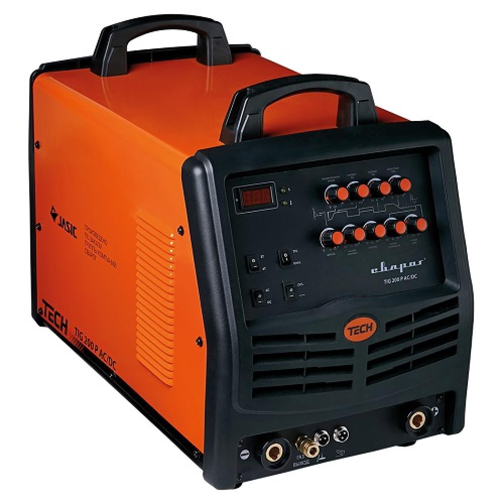 Сварочный аппарат Сварог Tech Tig 200 P AC/DC
