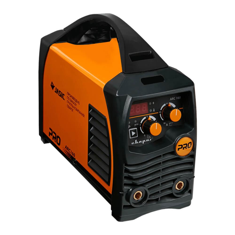 Сварочный аппарат Сварог Pro Arc 160