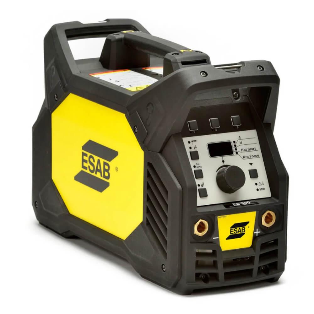 Сварочный аппарат Esab Renegade ES 300 EU Complete