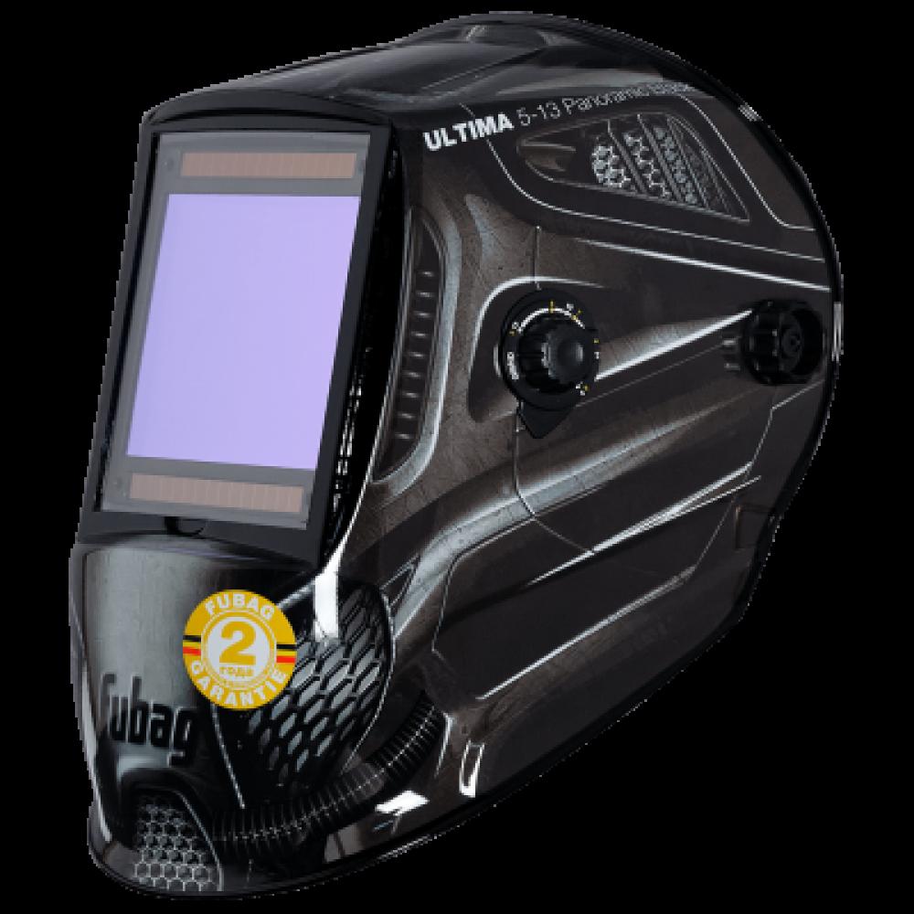 Маска сварщика Хамелеон Fubag ULTIMA 5-13 PANORAMIC BLACK (DIN 5-13)