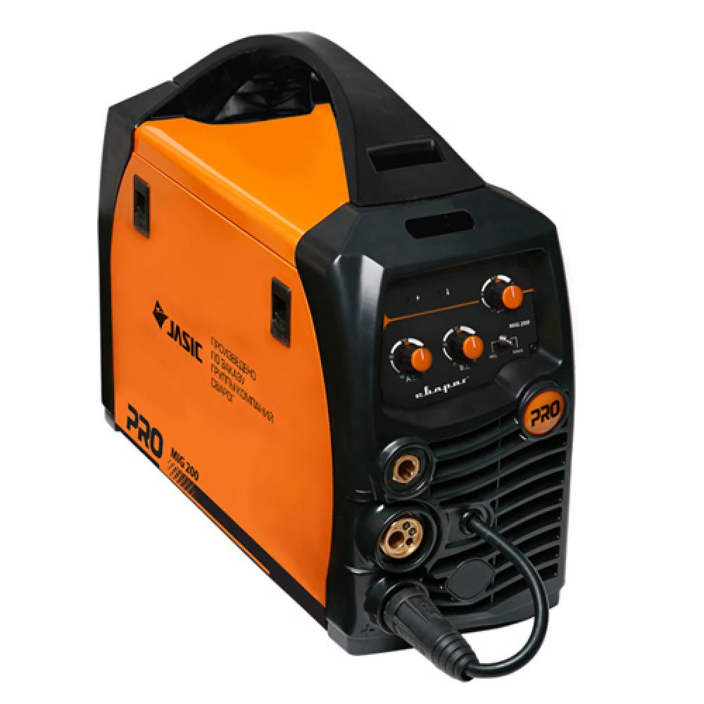 Сварочный аппарат Сварог Pro Mig 200