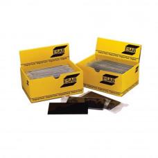 Защитное стекло Esab 60 х 110 мм DIN 12