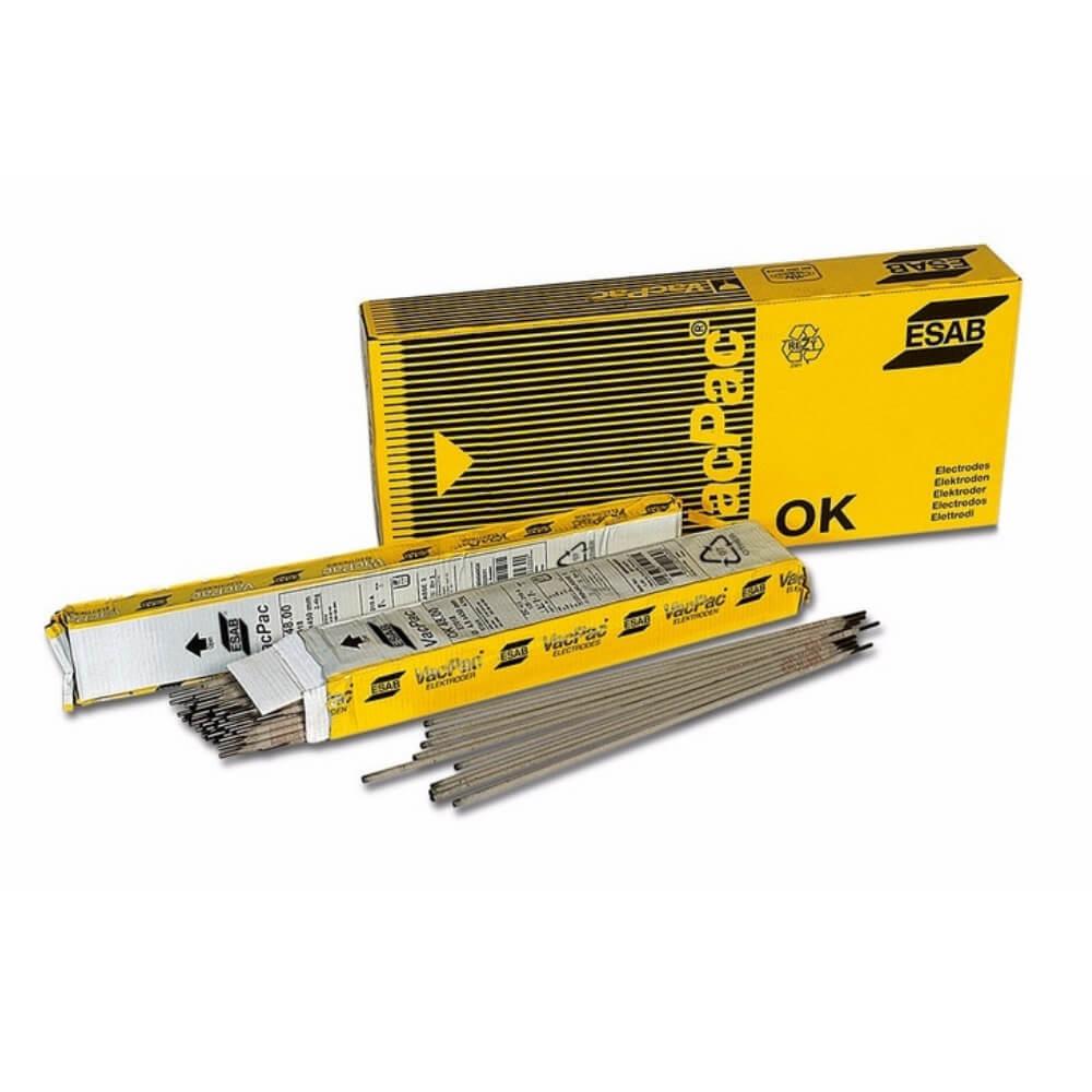 Электроды Esab OK 53.70 Ø2,5 х 350 мм (4,5 кг)