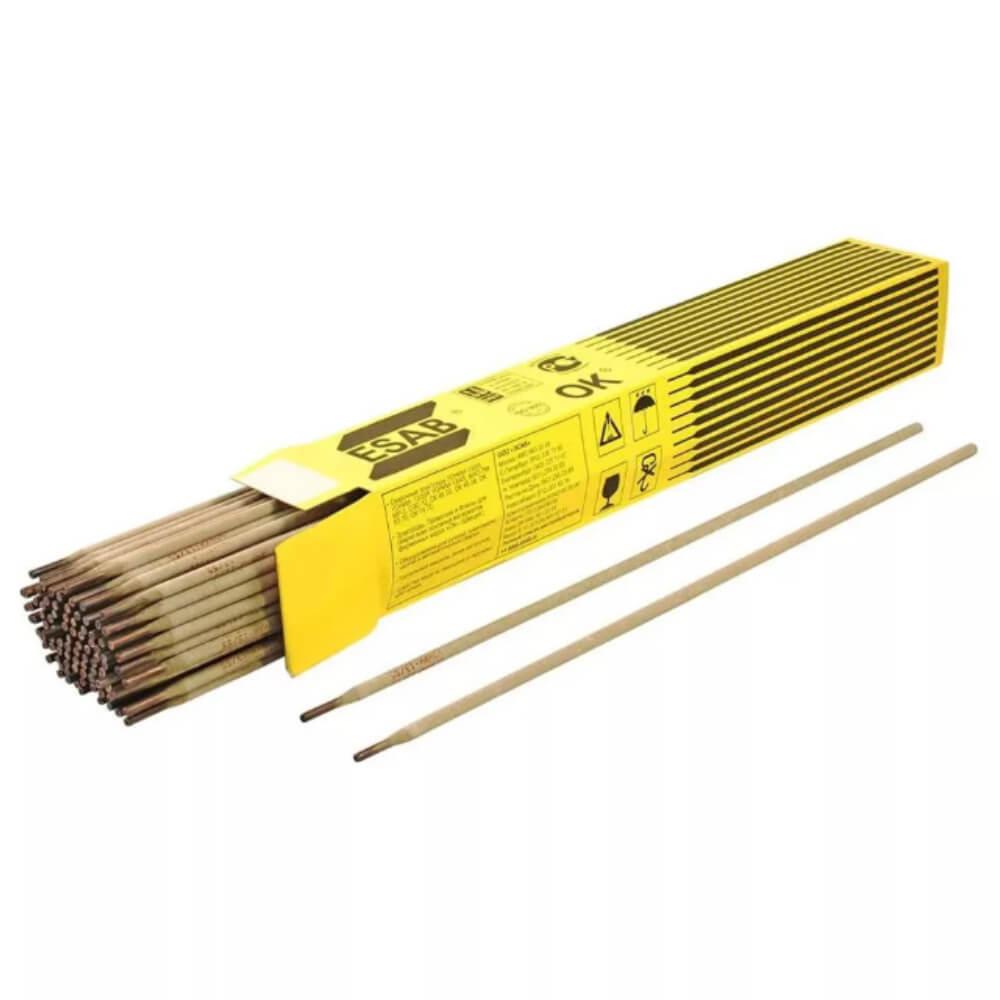 Электроды Esab Уони 13/55 Ø4,0 х 450 мм (6 кг)