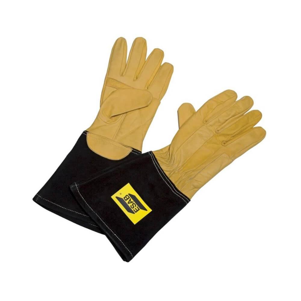 Краги сварочные Esab Curved Tig Glove (XL)