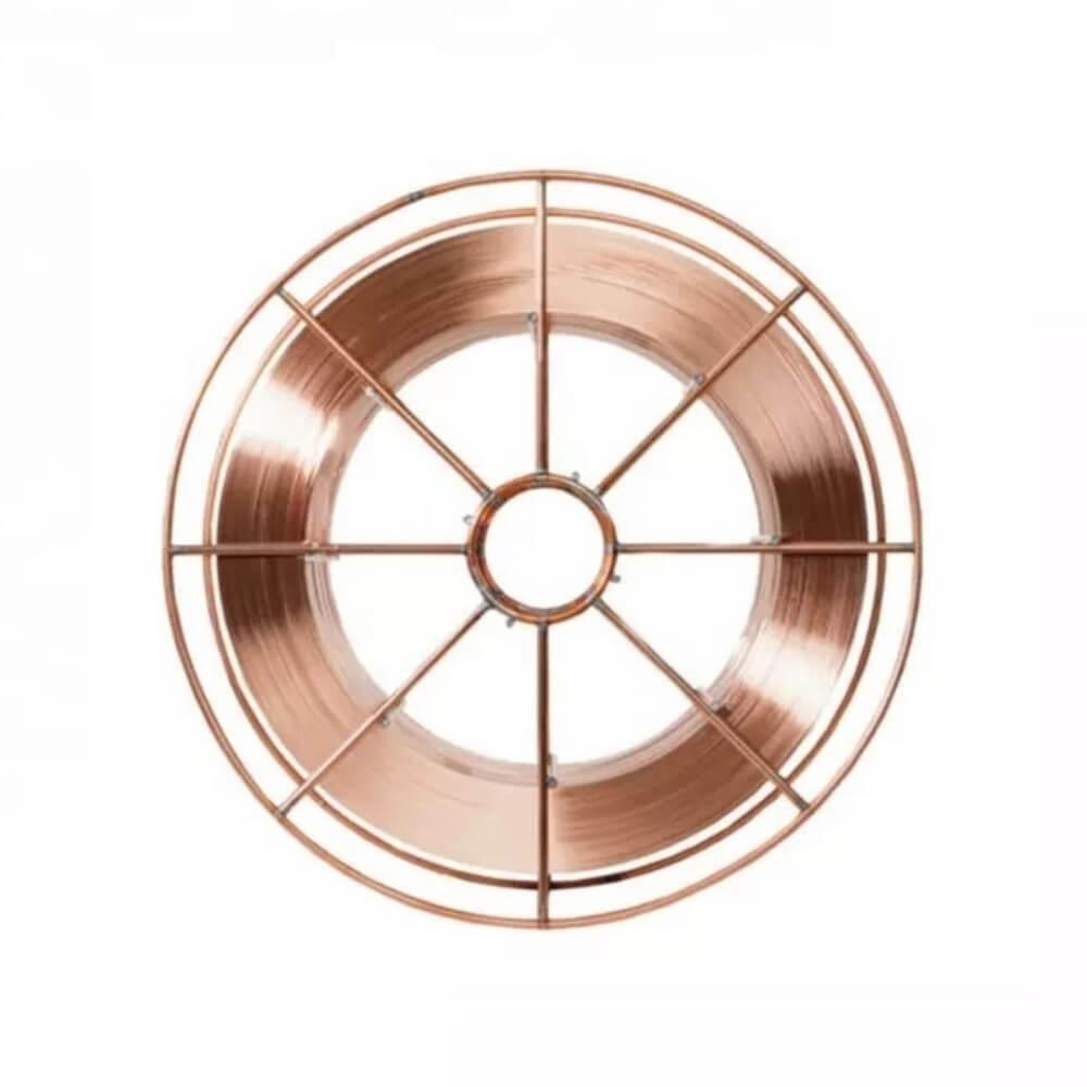 Сварочная проволока Esab OK Autrod 12.51 Ø1,0 мм (1/18 кг)