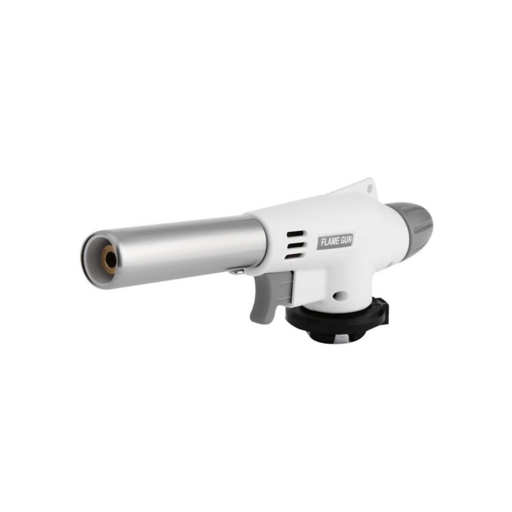 Горелка паяльная Krass Flame Gun-2-360 для баллончика КТ-833