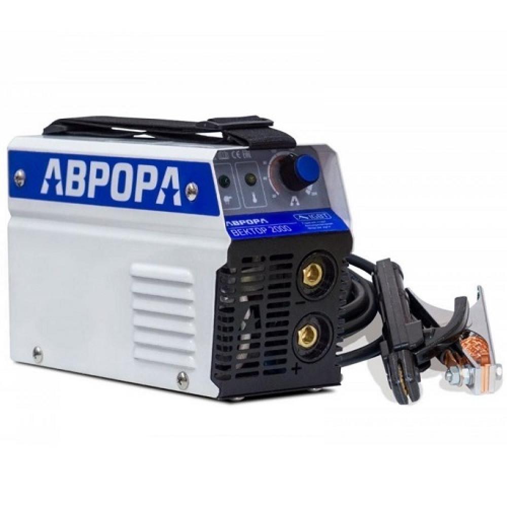 Сварочный инвертор Вектор 2000, Аврора (Россия)