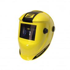 Маска сварочная Esab Warrior Tech Yellow