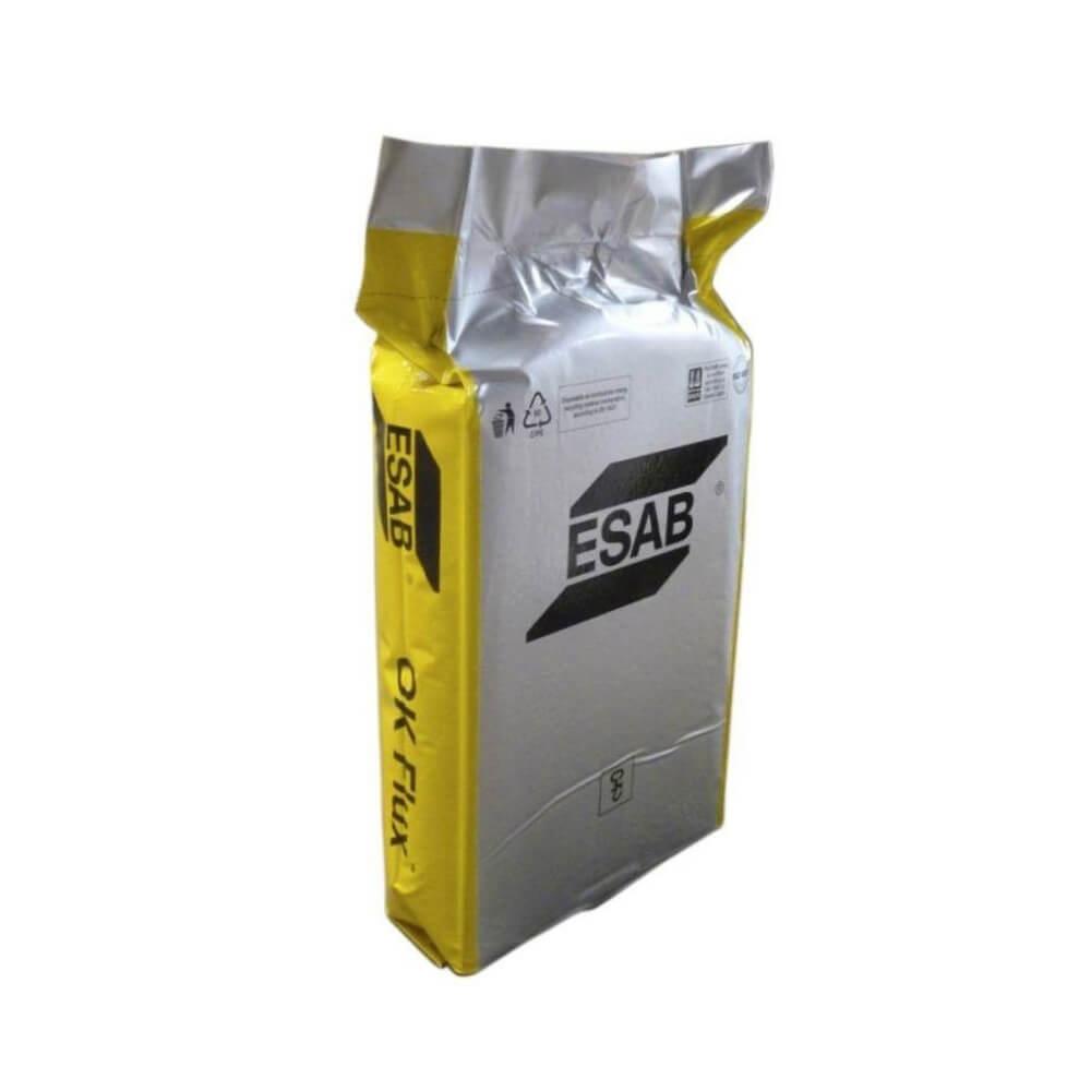 Флюс сварочный Esab OK Flux 10.71 BlockPac (25 кг)