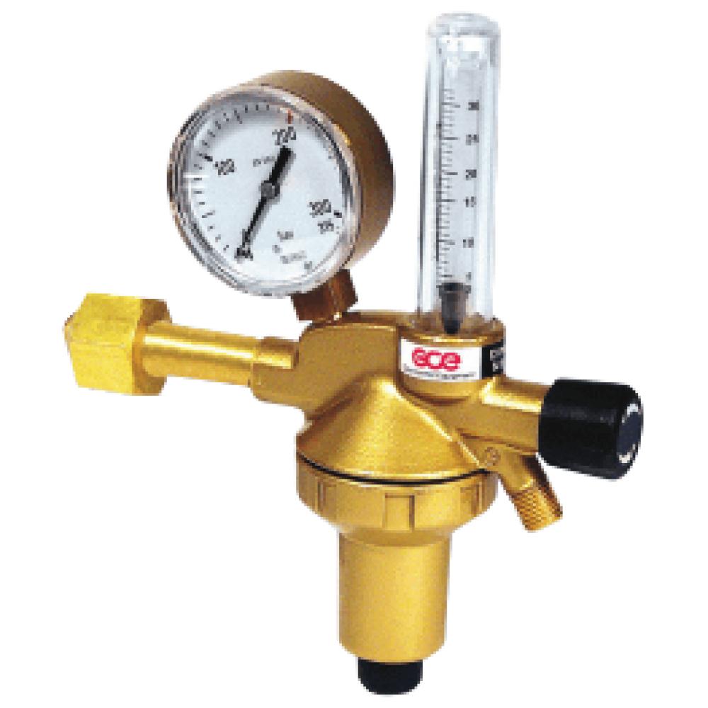 Регулятор GCE Krass Dinflow Ar/CO2-200