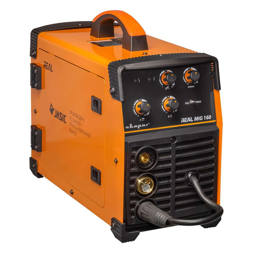Сварочный аппарат Сварог Real Mig 160